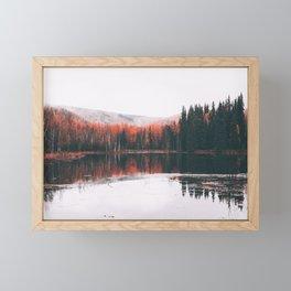 Chena Framed Mini Art Print