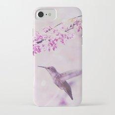 Pink Dreams    (Hummingbird) iPhone 7 Slim Case