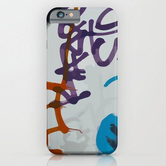 Vektorgraf iPhone & iPod Case