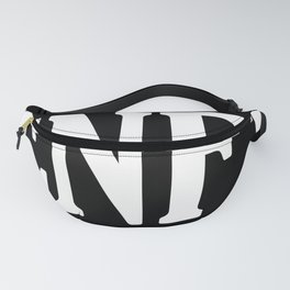 ENFJ Personality Type Fanny Pack