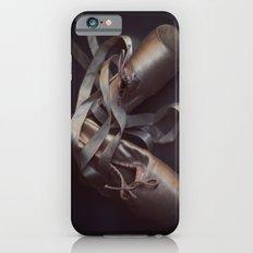 Worn iPhone 6s Slim Case