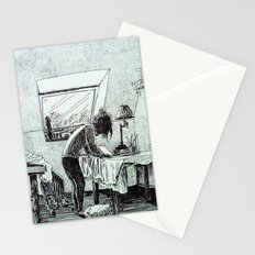 梦茶 Stationery Cards