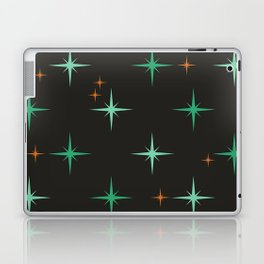 Raung Laptop & iPad Skin