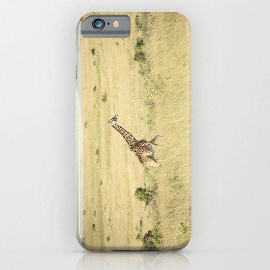 journey::kenya iPhone & iPod Case