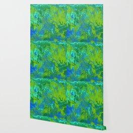 Paint Pouring 36 Wallpaper