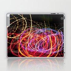 Dallas Traffic #140 Laptop & iPad Skin