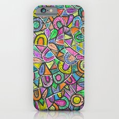 Abstract 88 Slim Case iPhone 6s