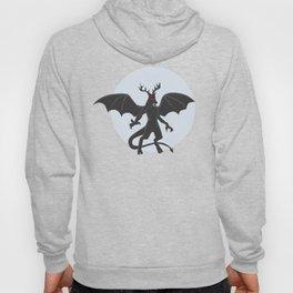 Jersey Devil Hoody