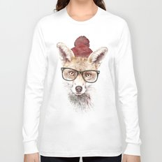 It's pretty cold outside Long Sleeve T-shirt