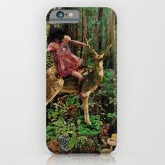 Deerlove | Collage iPhone 6s Slim Case