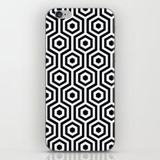 Nuts and Bolts iPhone & iPod Skin