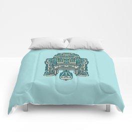 Tattoo Me2 Comforters