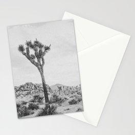 JOSHUA TREE XVII / California Stationery Cards