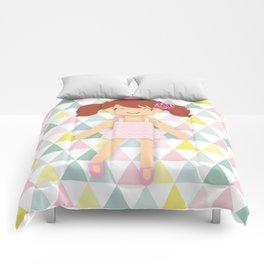 Liz Comforters