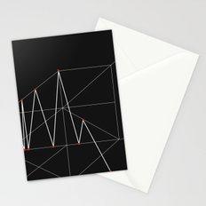 Black Monday Stationery Cards