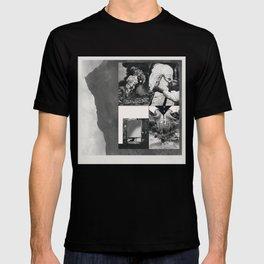 My Name Is Albert Ayler T-shirt