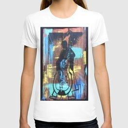 BASS PLAYER 1 T-shirt