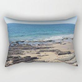 Newport Tides Rectangular Pillow