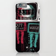 OUT OF THIS WORLD iPhone 6s Slim Case