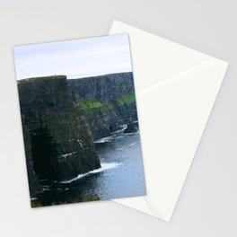 Cliffs Ireland Stationery Cards