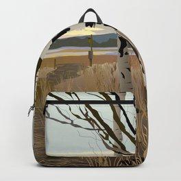 Conboy Wildlife Refuge Backpack