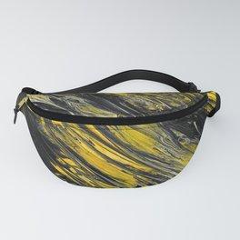 Bee's Swirl Fanny Pack
