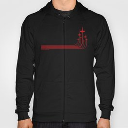 Star Fighters Hoody