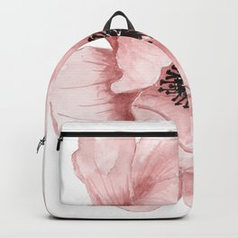 Flower 21 Art Backpack