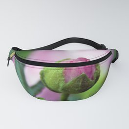 Tiny Pink Bud Fanny Pack