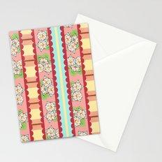 Heidi Folkloric Design Stationery Cards