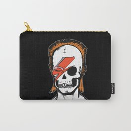 Aladdin Sane by zombieCraig Carry-All Pouch