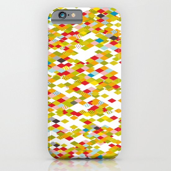 Confetti iPhone & iPod Case
