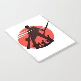 Ash Notebook