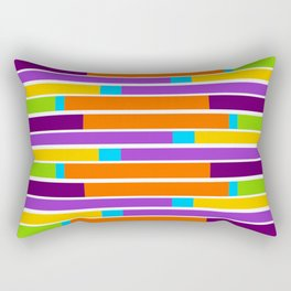 Thatch/2 Rectangular Pillow