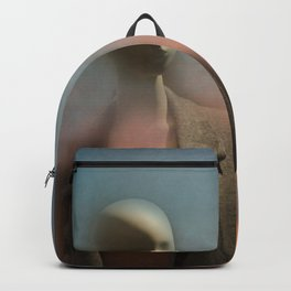 Anonymous Soul Backpack