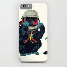 Clams Slim Case iPhone 6