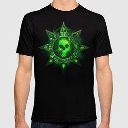 Chaos Icon - Nurgle T-shirt