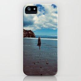ANATA NO TAME NI iPhone Case