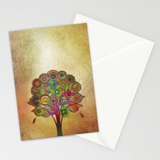 Tree of Life 2 Stationery Cards