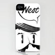 Nest iPhone (4, 4s) Slim Case