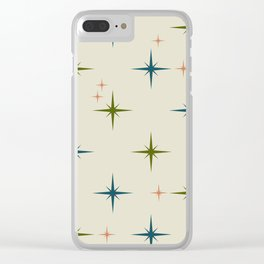 Slamet Clear iPhone Case