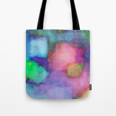 WaterColor#2 Tote Bag