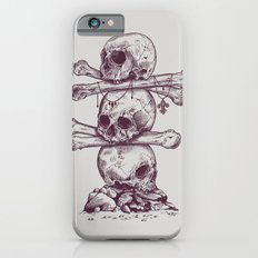 Skull Totem iPhone 6s Slim Case