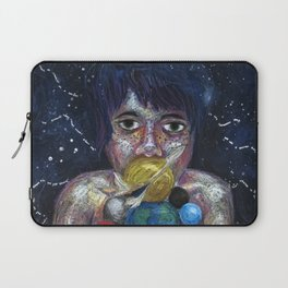 The Trans-Neptunian Laptop Sleeve
