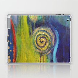 Inner Garden 2 Laptop & iPad Skin