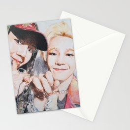 Namsong Selca Stationery Cards