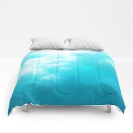 Underwater Explosion Comforters