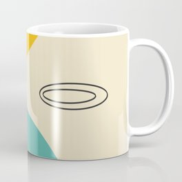 Around the Planets #2 Coffee Mug