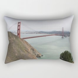 An Amazing View Rectangular Pillow