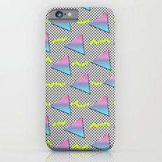 Fun Pattern iPhone 6s Slim Case